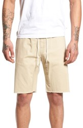 The Rail Jogger Shorts Beige String