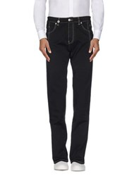 Nicwave Trousers Casual Trousers Men Black