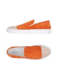 Rocco P. Footwear Low Tops And Trainers Men