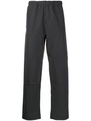 Stussy Checked Track Pants 60