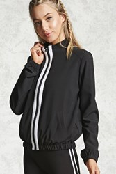 Forever 21 Active Perforated Jacket