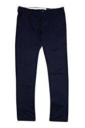 French Connection Men's Machine Gun Stretch Kr Slim Sea