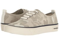 Seavees 06 64 Legend Sneaker Saltwash Cream Camoflauge Women's Shoes Gray