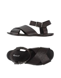 Rocco P. Footwear Sandals Men