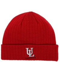 Top Of The World Louisiana Ragin' Cajuns Campus Cuff Knit Hat Red