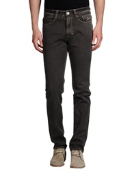 9.2 By Carlo Chionna Denim Pants Lead