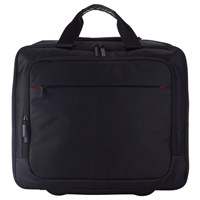 John Lewis Commute Mobile Office Black