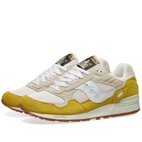 Saucony Shadow 5000 Yellow