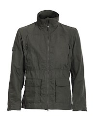 Jeep Lightweight Jacket Grey