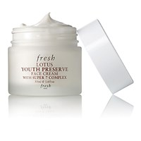 Fresh Women's Lotus Face Cream No Color