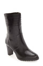 Johnston And Murphy Women's 'Joslyn' Block Heel Bootie