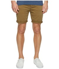 Globe Goodstock Vintage Denim Walkshorts Taupe Men's Shorts