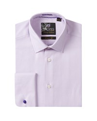 Skopes Luxury Collection Formal Shirt Lilac