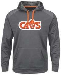 Vf Licensed Sports Group Men's Cleveland Cavaliers Armor Synthetic Hoodie