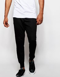 Creative Recreation Joggers Black