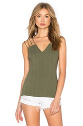 Bailey 44 Oryx Top Olive