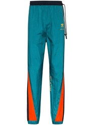 Adidas X Bed J.W.Ford Multicoloured Tracksuit Bottoms 60