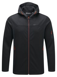 Tog 24 Ontoro Mens Tcz Softshell Jacket Anthracite