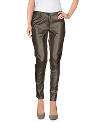 Boutique De La Femme Trousers Casual Trousers Women Lead