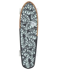 Globe Blazer Monstera 26 Cruiser Skateboard