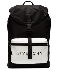 Givenchy Light 3 Luminescent Backpack Black