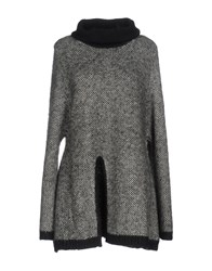 Patrizia Pepe Turtlenecks Lead