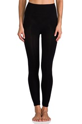 Spanx Look At Me Cotton Legging Black