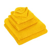 Abyss And Habidecor Super Pile Towel 830 Wash Cloth