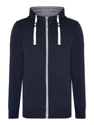 Minimum Men's Hooded Jumper Navy