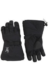 Arc'teryx Lithic Primaloft And Gore Tex Ski Gloves