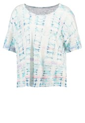 Fine Paris Lea Basic Tshirt Summer Multicoloured