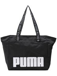 Puma Sport Tote Bag Black