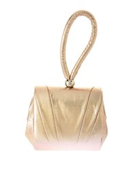 Natasha Top Handle Bag Champagne