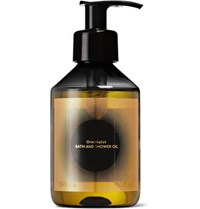 Tom Dixon Orientalist Shower And Bath Oil 180Ml Colorless