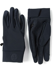 Stone Island 'Softcell' Gloves