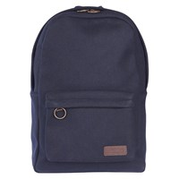 Barbour Carrbridge Backpack Forest Navy