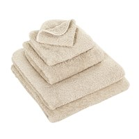 Abyss And Habidecor Super Pile Towel 101 Bath Sheet