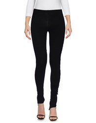 If Six Was Nine Leggings Black