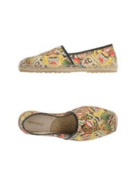 Dsquared2 Footwear Espadrilles Men