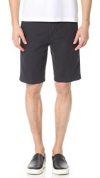 Vince Relaxed Trouser Shorts