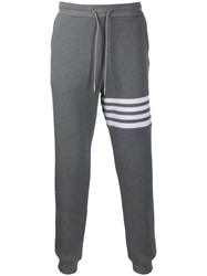 Thom Browne 4 Bar Stripe Sweatpants 60