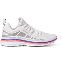 Athletic Propulsion Labs Prism Mesh Running Sneakers White