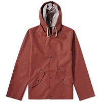 Elka Thorsminde Jacket Red