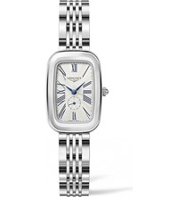 Longines L5.755.4.71.6 Equestrian Stainless Steel Watch
