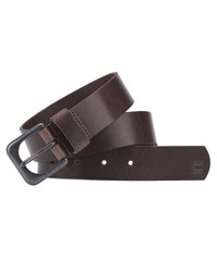 G Star Brown Zed Belt