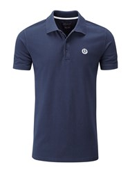 Henri Lloyd Men's Cowes Regular Polo French Navy