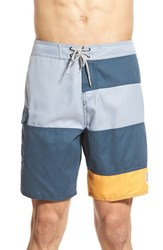 Men's O'neill 'Strand' Colorblock Board Shorts Navy