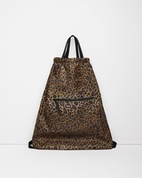 Hope Zack Bag Leopard