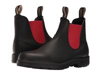 Blundstone 508 Voltan Black Red Boots