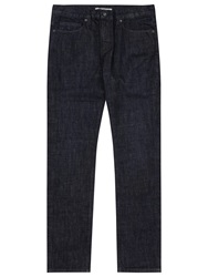 Reiss Moscot Straight Jeans Blue